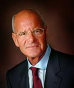 UPMC CEO Jeffrey Romoff