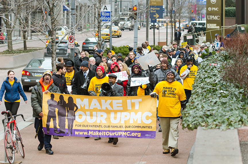 2013 | Make It Our UPMC