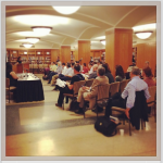Boston Adjunct Symposium