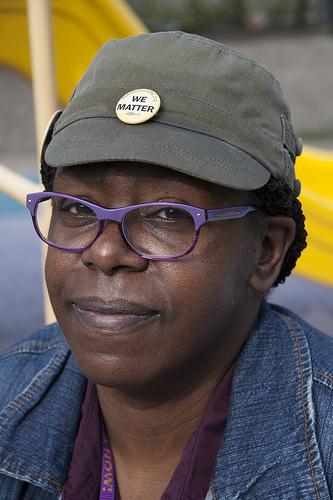 Good Jobs, Healthy Pittsburgh – Christoria Hughes | Make It